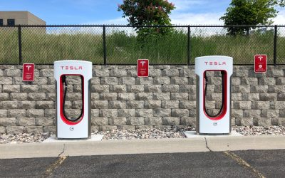 Who wants to dance on Tesla's grave?
