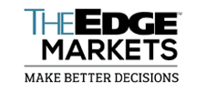 The Edge Markets logo